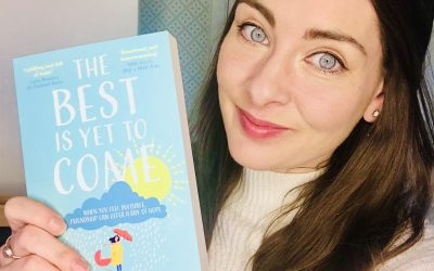 The Best Is Yet To Come – OUT NOW!